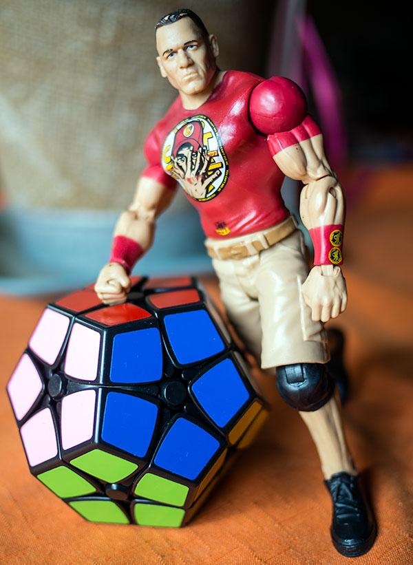Como resolver Shengshou Megaminx 2x2 Tutorial Kilominx