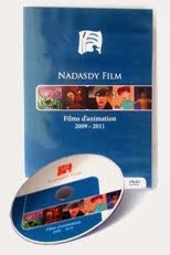 Nadasdy film DVD 2009-2011 with Gypaetus helveticus