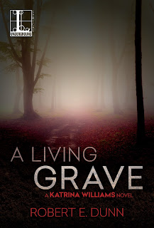 Excerpt: A Living Grave by Robert Dunn
