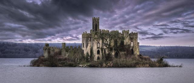 Castle Island Irlanda