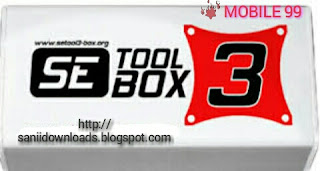 Setool Box 3 Latest Version V1.1407 Full Crack Setup With Driver Free Download