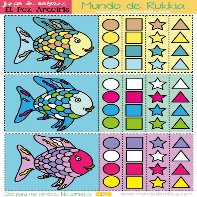 pez.arcoiris.cuento.actividad