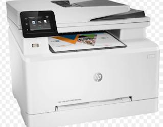 HP LaserJet Pro MFP M281fdw Treiber Download