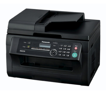 pilote imprimante panasonic kx-mb2010