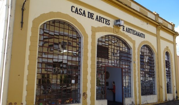 Casa de Artes e Artesanato comemora 32 anos