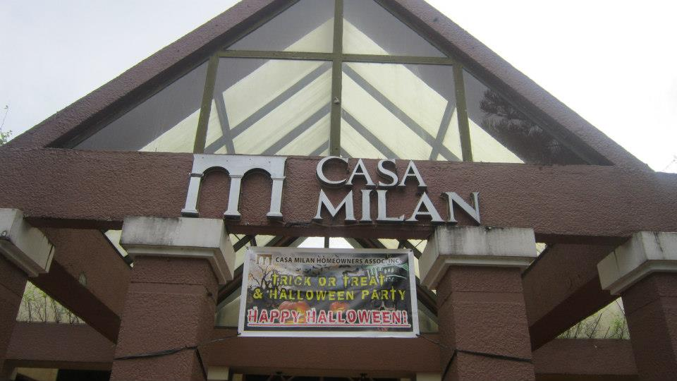 Casa Milan Clubhouse