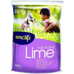 Fast Acting Lime 5M