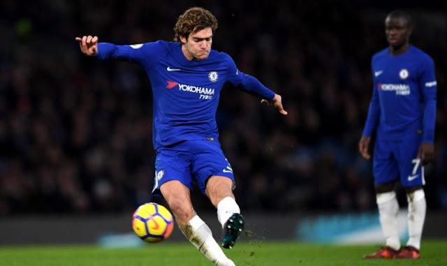 Berita Terhangat [Video] Cuplikan Gol Chelsea 1-0 Southampton: Tendangan Bebas Alonso Jadi Pembeda
