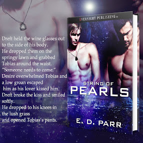 New release, String of Pearls