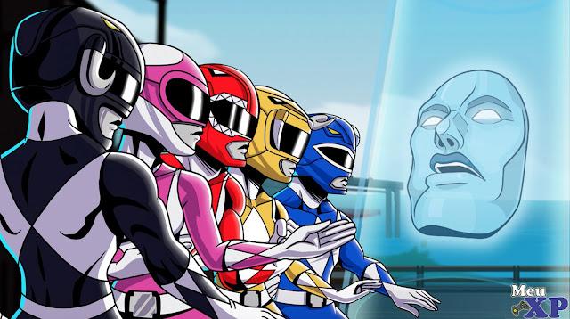 É um beat-em-up baseado na série original com suporte para até quatro jogadores.