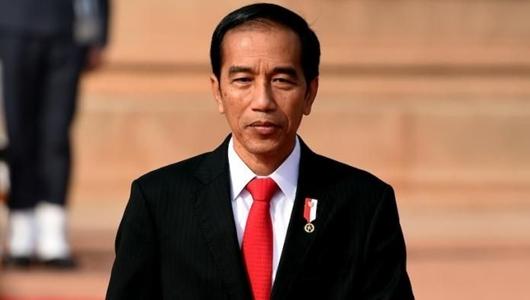 Jokowi Instruksikan Cabut Konsesi Penyerobot Tanah Warga