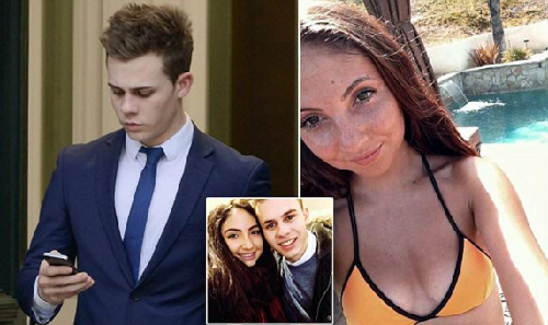 20-Year Old Who Paid £320 A Night For A Romantic Val With GF, Goes Gaga After Girl Refused To Give Him S3x