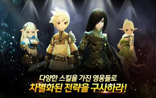 Crystal Hearts for Kakao Apk v3.20000104 Mod