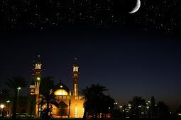 Tips Menjaga Gairah Malam Pertama Ramadhan
