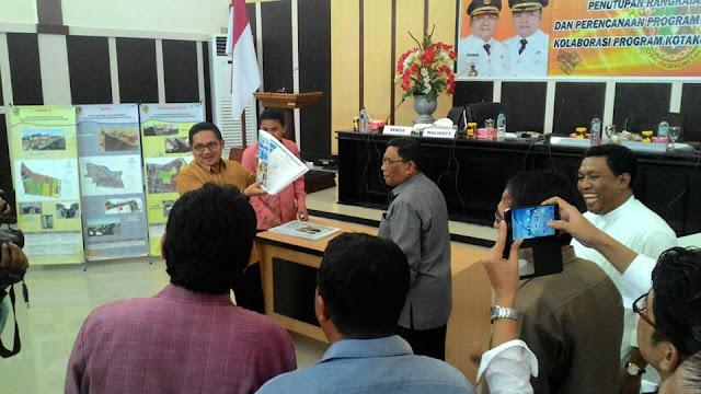 Gorontalo Menjadi Berani Berubah, Inilah Strategi dan Pendekatan yang diterapkan Ilham Hamid
