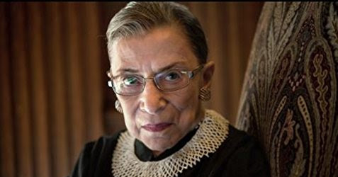 "RBG: ""THE NOTORIOUS RBG"""