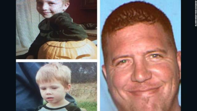 Police say man kills 2 sons, himself in St. Louis County