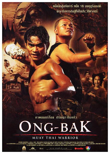 Ong Bak: The Thai Warrior (2003) Bluray Subtitle Indonesia