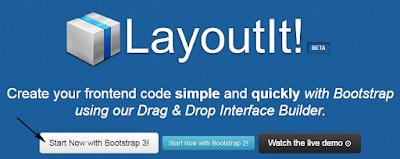 Cara Menggunakan Framework Bootstrap