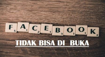 √ 4 Cara Mengatasi Facebook Tidak Bisa Dibuka Di Android