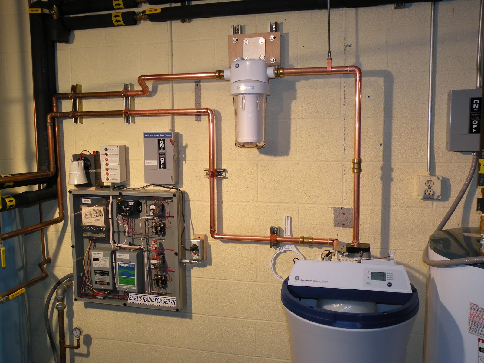 Household Water Filter System 15 Great Water Softeners For Sale Online