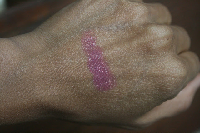 Stila Color Balm Lipstick In Aubrey