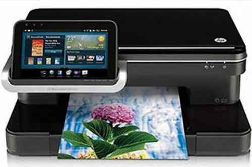 Bluetooth Printers Walmart