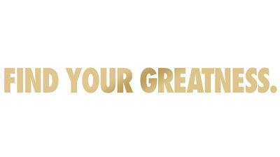 Madurar compañero análisis  Kelson's Media Blog: Nike - Find Your Greatness