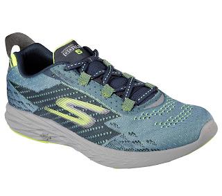 SKECHERS PERFORMANCE INTRODUCES GO RUN 5 – HIGH PERFORMANCE, LIGHT WEIGHT RUNNING FOOTWEAR