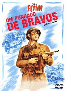 Um Punhado de Bravos - DVDRip Dublado