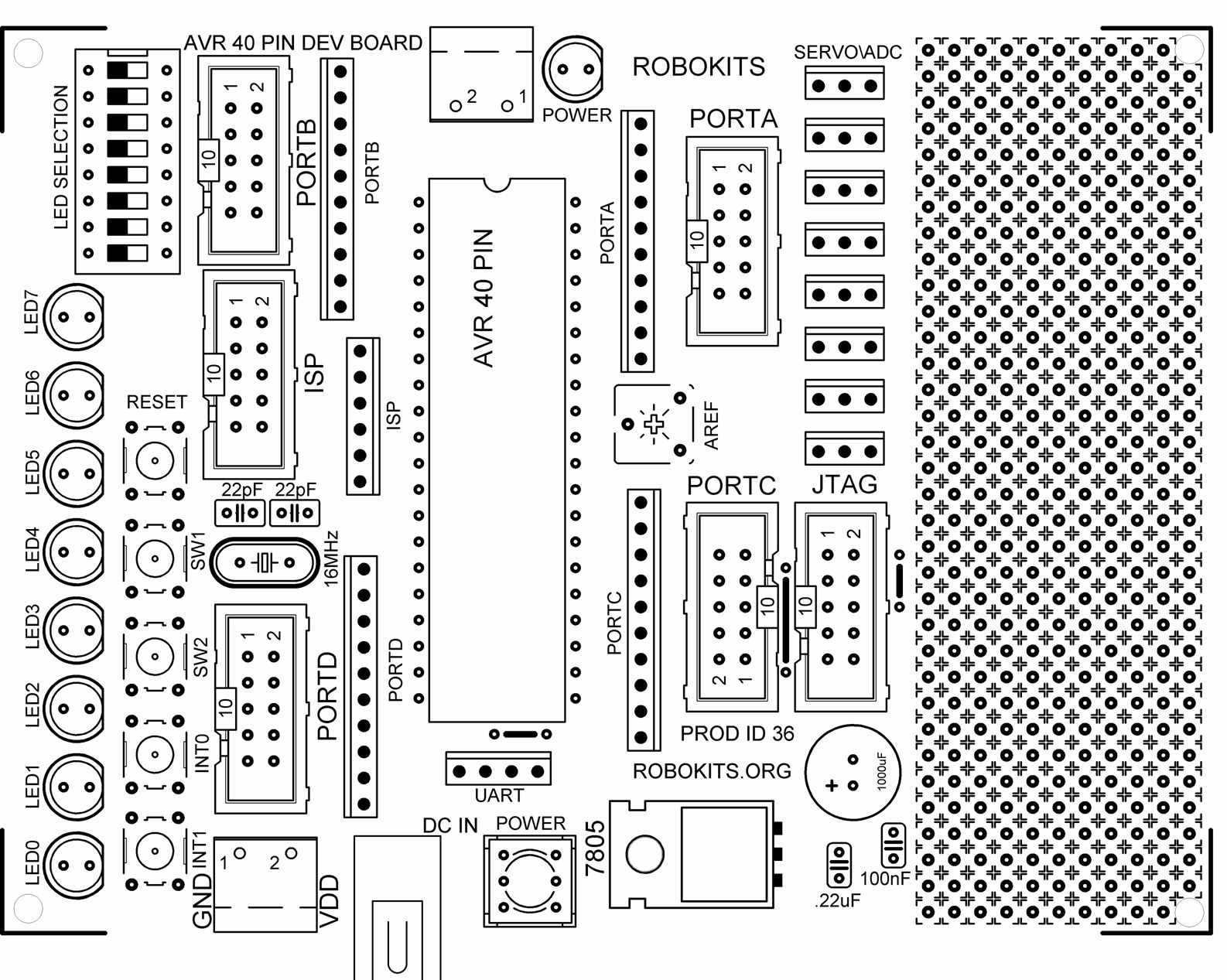 MICROPROCESSOR AND MICROCONTROLLER: October 2012