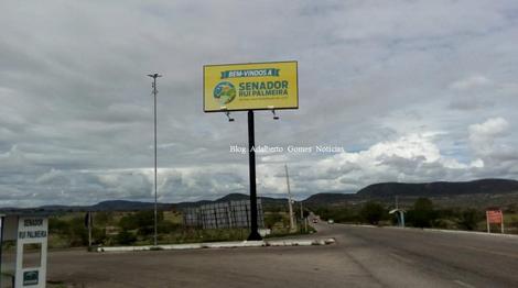 Em Senador Rui Palmeira,  moradores relatam que estão há 22 dias sem água