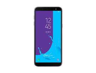 Samsung Galaxy J6 SM-J600G Android 9.0 Pie (United States) Stock Rom Download