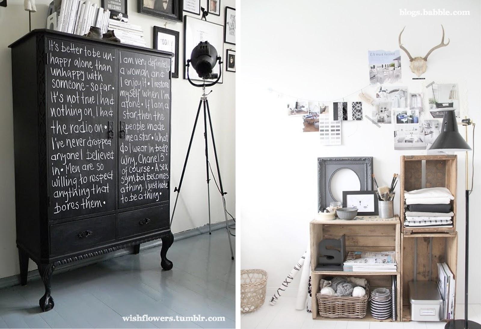 casa ideale - non uno spazio qualunque - il pampano - interior ... - Mobili Recuperati Design