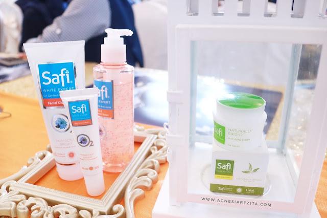 Safi White Expert Oil Control & Acne