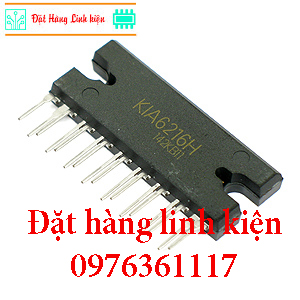 IC KIA6216H Điện tử