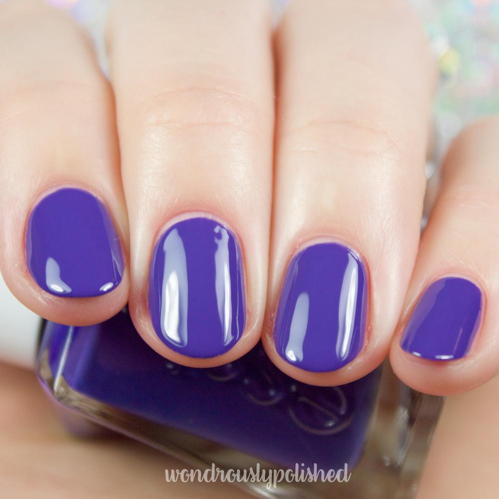 Essie Gel Couture Nail Polish Australia - Creative Touch