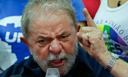 PF validou 100% das provas contra Lula