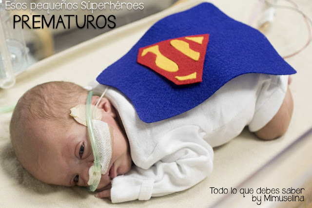 mimuselina bebés prematuros