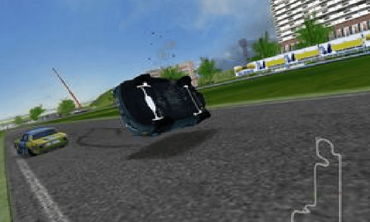 تحميل Racing Impossible