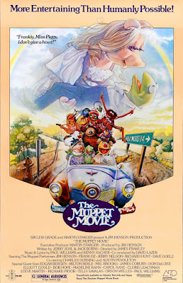 The Muppet Movie Free Online 1979