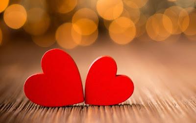 jika cinta itu seperti