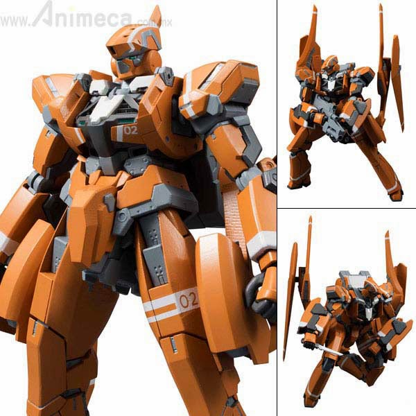 FIGURA Kataphrakt KG-6 Sleipnir Variable Action ALDNOAH.ZERO