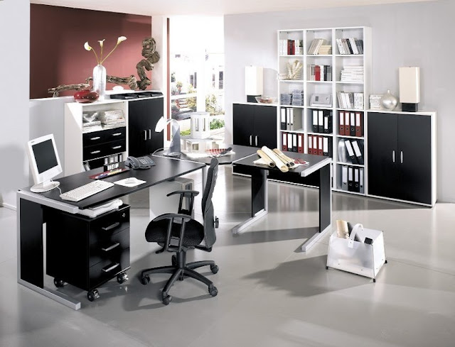 best buy contemporary home office furniture Australia for sale online