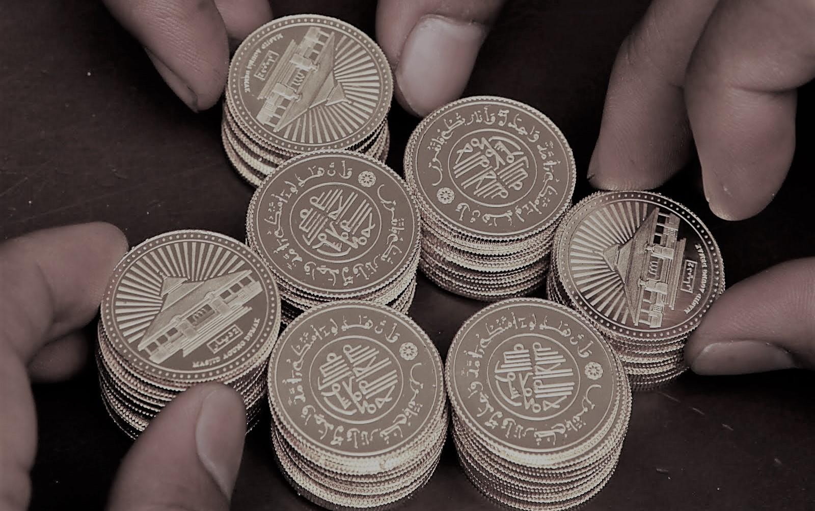 Pengertian, Fungsi, dan Teori Uang