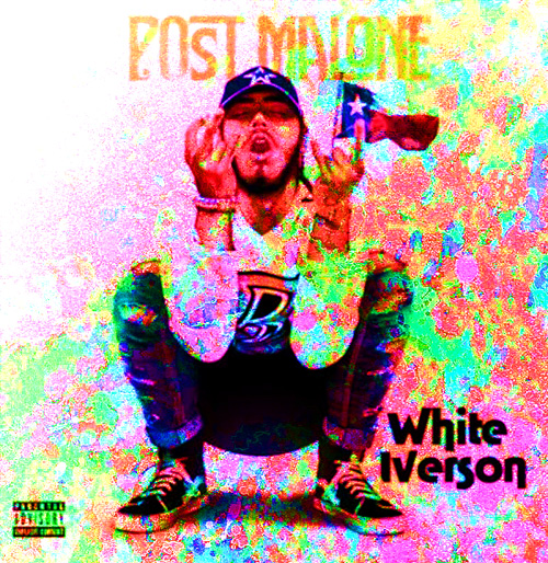 Post Malone White Iverson YMLXL %2528REMIX%2529 500 - MARC @ CHAMPION SINCE