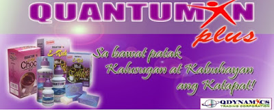 The Benefits of Quantumin Plus