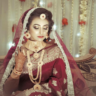 Sanjida Tanmoy Bangladeshi Actress Wedding