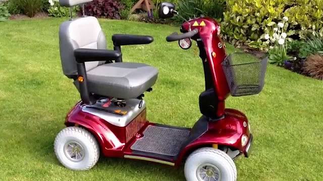 Mobility Scooters for Sale
