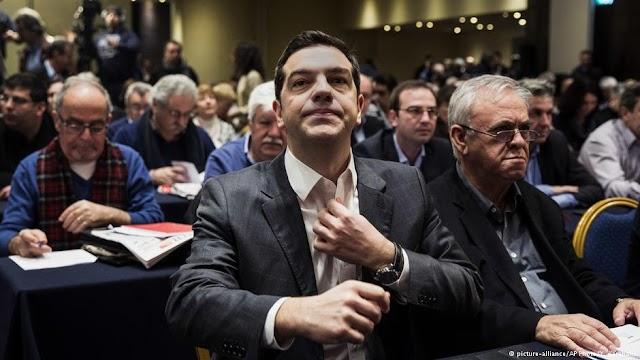 Die Zeit - Περί χρέους και ελληνικής ανάπτυξης